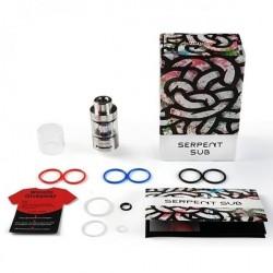 Kit Serpent Sub compatible avec les mèches Kanger Socc et OCC