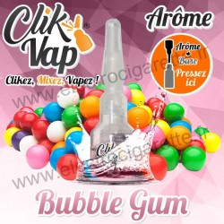 Bubble Gum - ClikVap