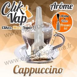Cappuccino - ClikVap