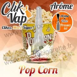 Pop Corn - ClikVap