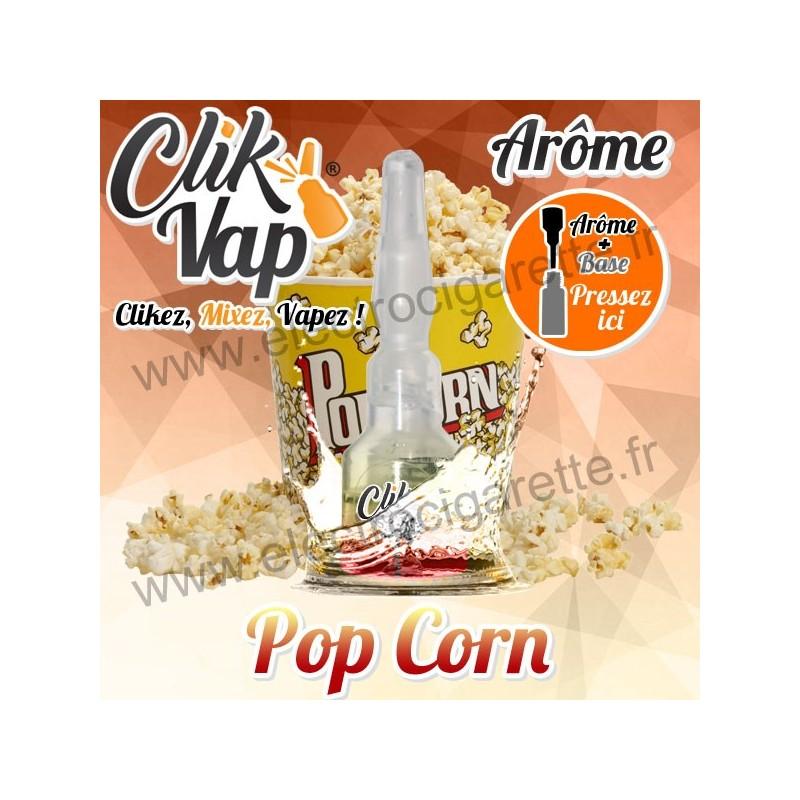Pop Corn - ClikVap