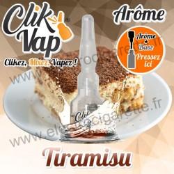 Tiramisu - ClikVap