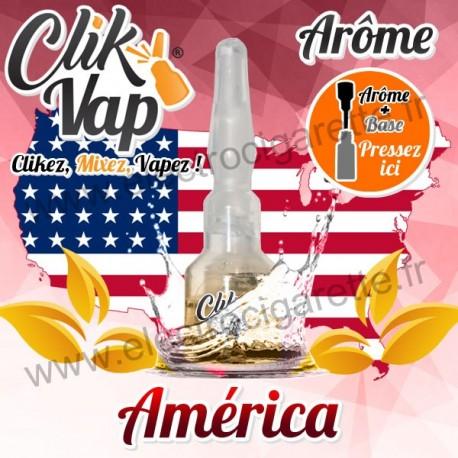 América - ClikVap