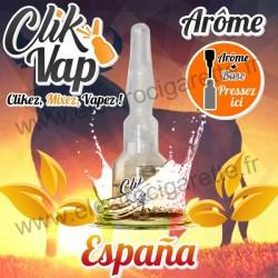 España - ClikVap