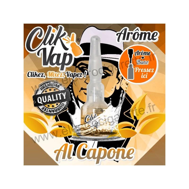 Al Capone - Premium - ClikVap