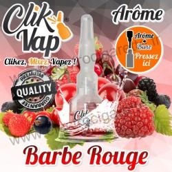 Barbe Rouge - Premium - ClikVap
