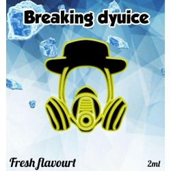 Breaking Dyuice - Premium - ClikVap