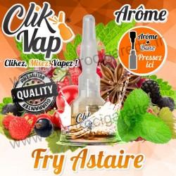 Fry Astaire - Premium - ClikVap