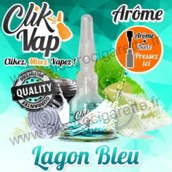 Lagon Bleu - Premium - ClikVap