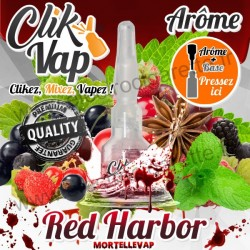 Red Harbor - Premium - ClikVap