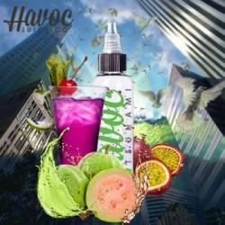 Tsunami - Havoc - 180 ml