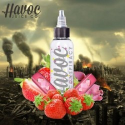 Conspiracy - Havoc - 180 ml
