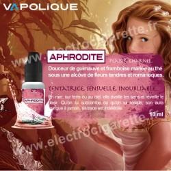Aphrodite - Les Dieux de l'Olympe - Vapolique
