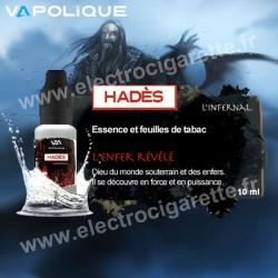 Hades - Les Dieux de l'Olympe - Vapolique