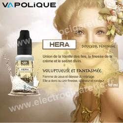 Hera - Les Dieux de l'Olympe - Vapolique
