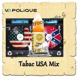 Classique USA Mix - Vapolique