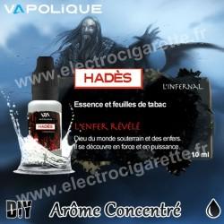 Hades - DiY - Les Dieux de l'Olympe - Vapolique