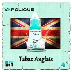 Classique Anglais - DiY - Vapolique