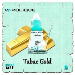 Classique Gold - DiY - Vapolique