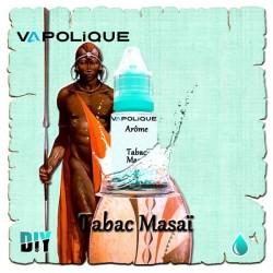Classique Masaï - DiY - Vapolique