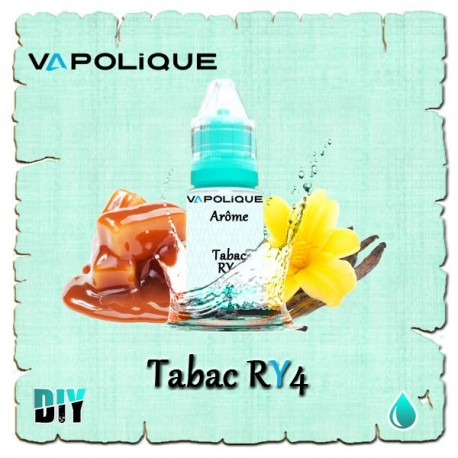 Classique RY4 - DiY - Vapolique