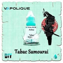 Classique Samourai - DiY - Vapolique
