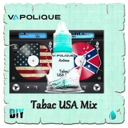 Classique USA Mix - DiY - Vapolique