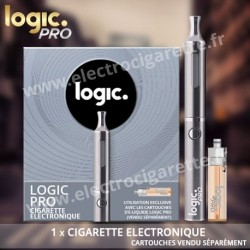 Cigarette electronique Logic Pro
