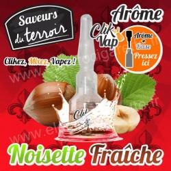 Noisette Fraîche - Terroir - ClikVap