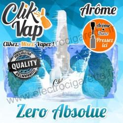 Zero Absolue - Premium - ClikVap