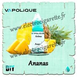 Ananas - DiY - Vapolique