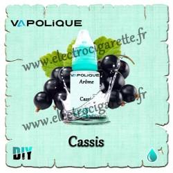 Cassis - DiY - Vapolique