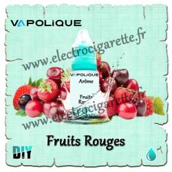 Fruits Rouges - DiY - Vapolique
