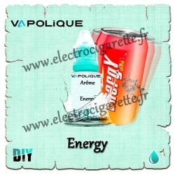 Energy - DiY - Vapolique