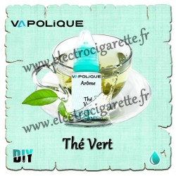 Thé Vert - DiY - Vapolique