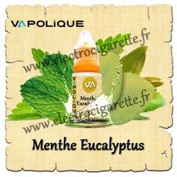 Menthe Eucalyptus - Vapolique