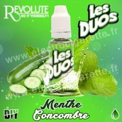Menthe Concombre - Les Duos - Revolute