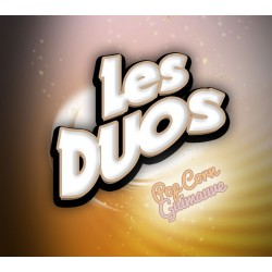 PopCorn Guimauve - Les Duos - Revolute