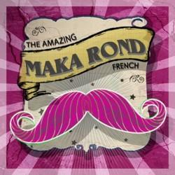 Maka Rond Framboise - Vape or DiY