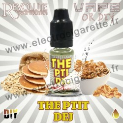 The Ptit Dej - Vape or DiY