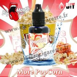 More PopCorn - DiY - Big Mouth