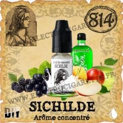 Sichilde - 814 - Arôme concentré