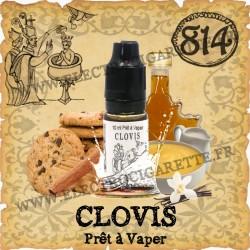Clovis - 814