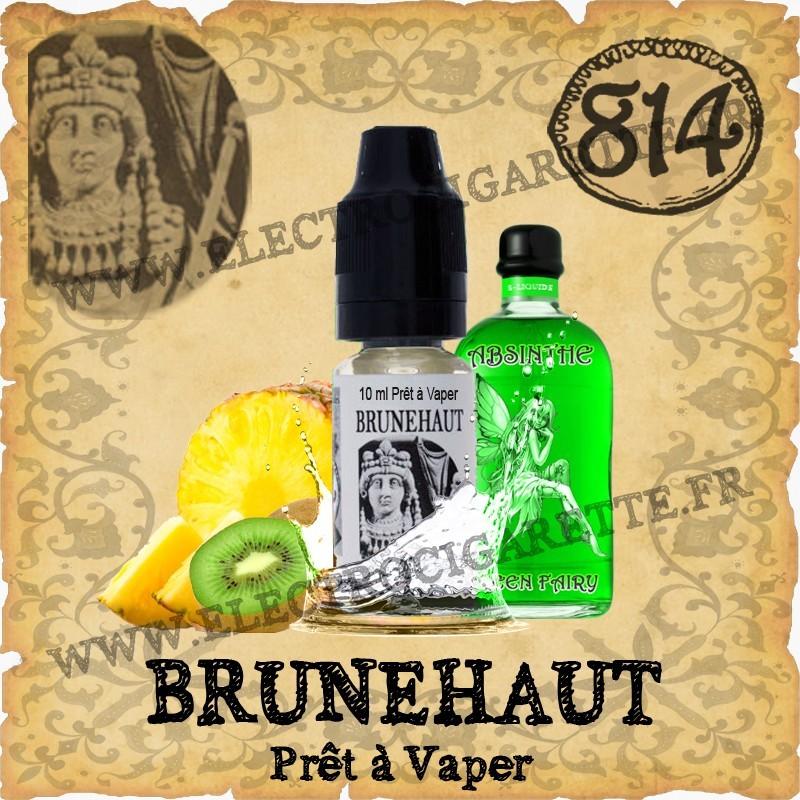 Brunehaut - 814