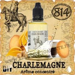 Charlemagne - 50 ml - 814 - Arôme concentré