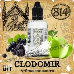 Clodomir - 50 ml - 814 - Arôme concentré