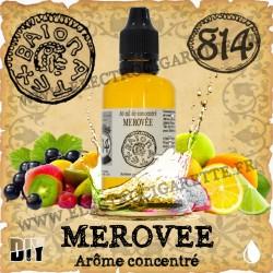 Mérovée - 50 ml - 814 - Arôme concentré