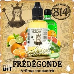 Frédégonde - 50 ml - 814 - Arôme concentré