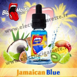 Jamaican Blue - Big Mouth