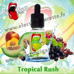 Tropical Rush - Big Mouth